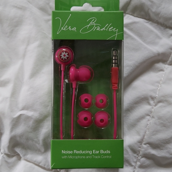 Noise Reducing Ear Buds